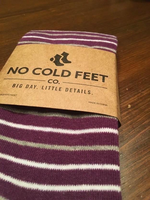 No Cold Feet Co