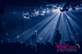Franz Ferdinand-Commodore Ballroom - Vancouver, BC - December 05, 2017