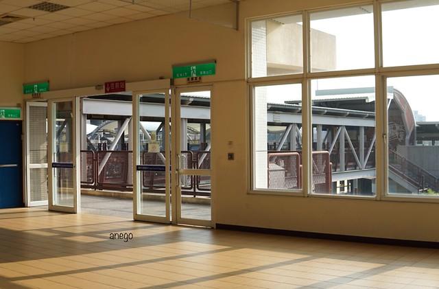 嘉義火車站 後站
