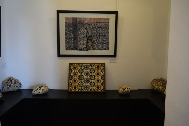 Original Mosaics