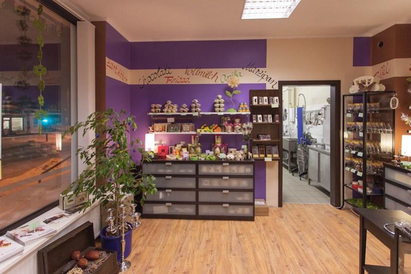 Sächsische Schokoladenmanufaktur