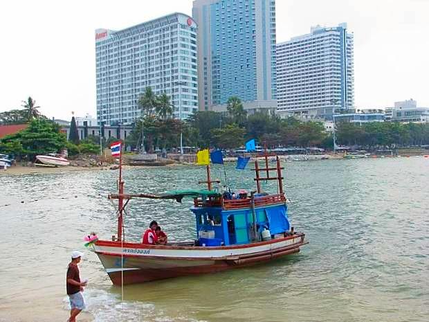 Best Pattaya short travel guide