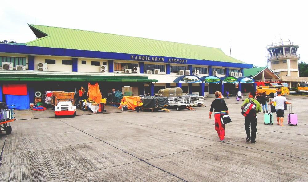 tagbilaran-airport