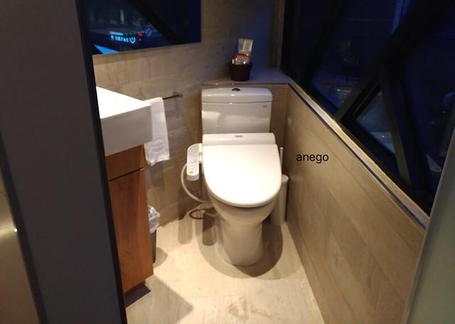 relax 5 トイレ
