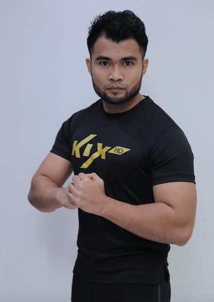 RUTE 2017 Finalist - Mohd Shazwan