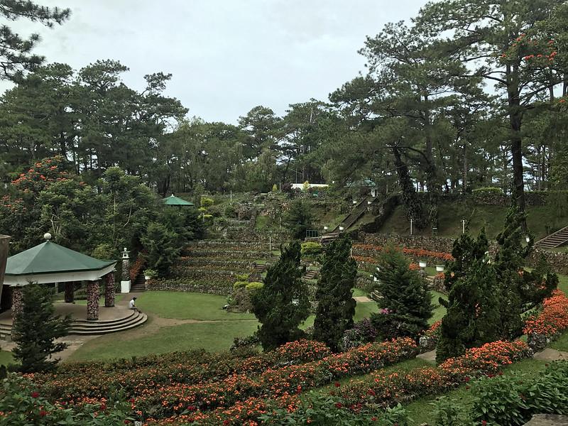 20171109_102720 Baguio - Amphitheater