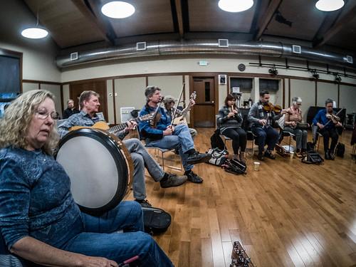 Irish Jam Session-4