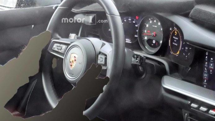 porsche-911-interior-spy-shots6
