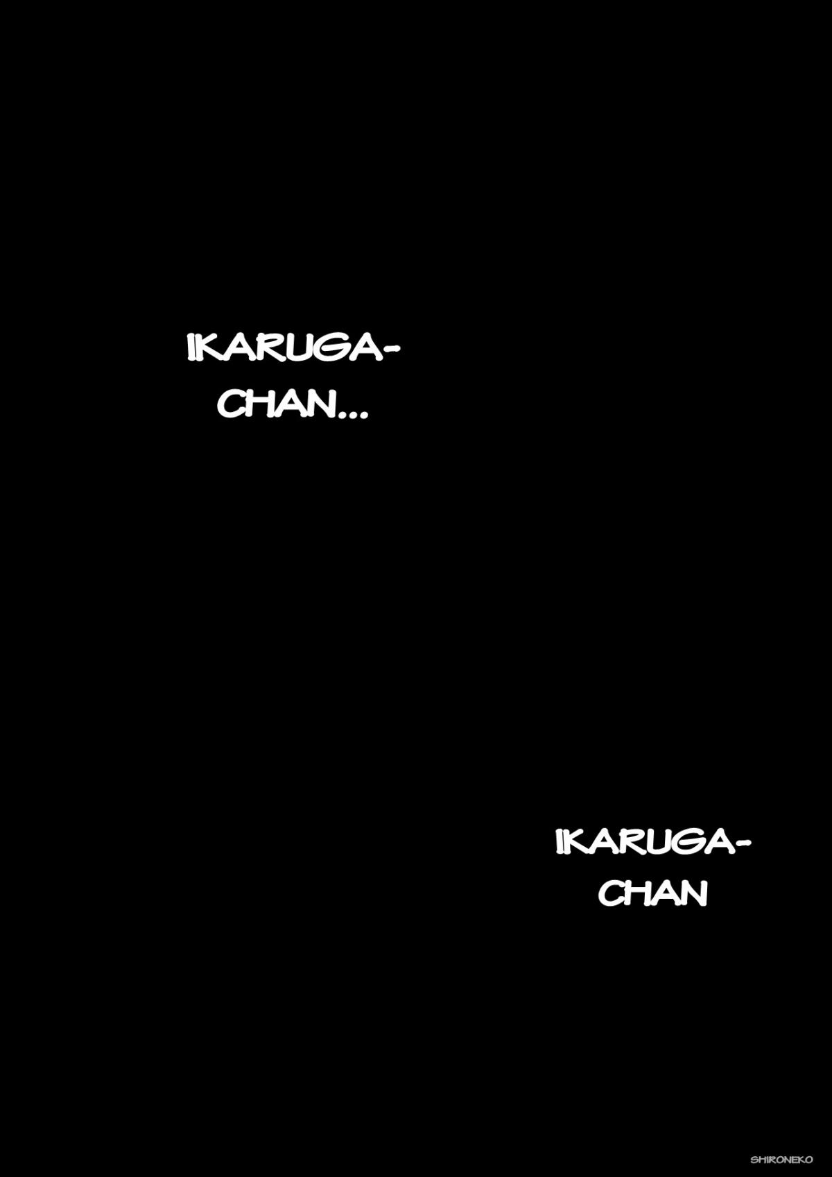Hình ảnh  in Hentai Màu Bóng Tối Của Ninja