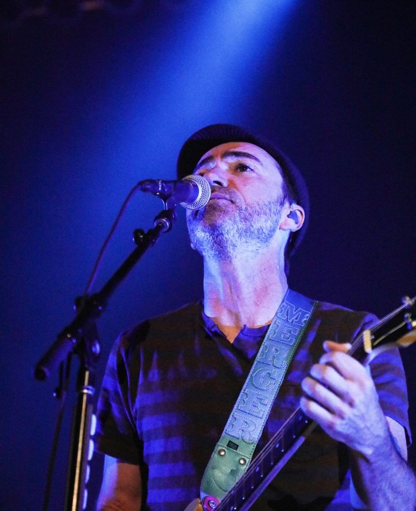 The Shins - Express Live - Columbus, OH - 11/8/17