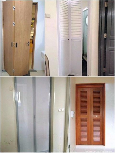 Toilet Doors in Singapore - home.joogostyle