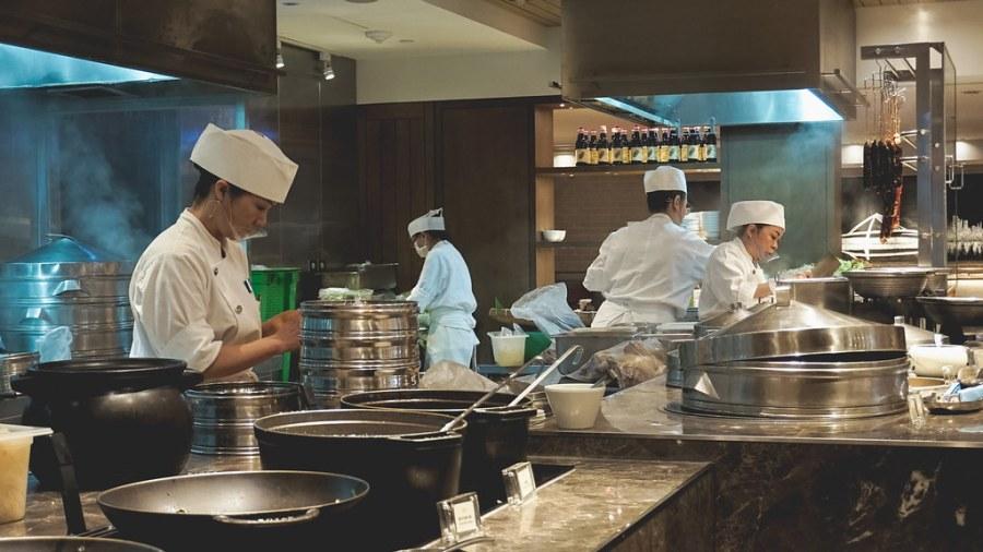 Grand Hyatt Taipei Hotel Cafe Buffet (17 of 91)