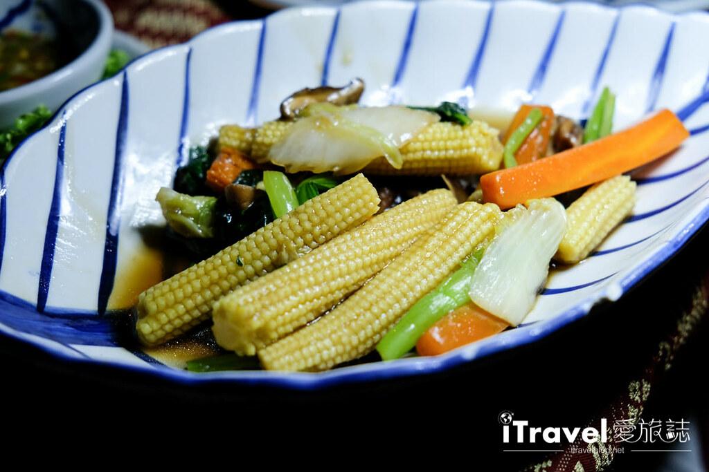 曼谷昭批耶河游船晚餐 (35)