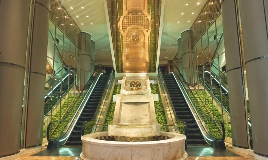 Grand Hyatt Taipei Hotel (26 of 91)