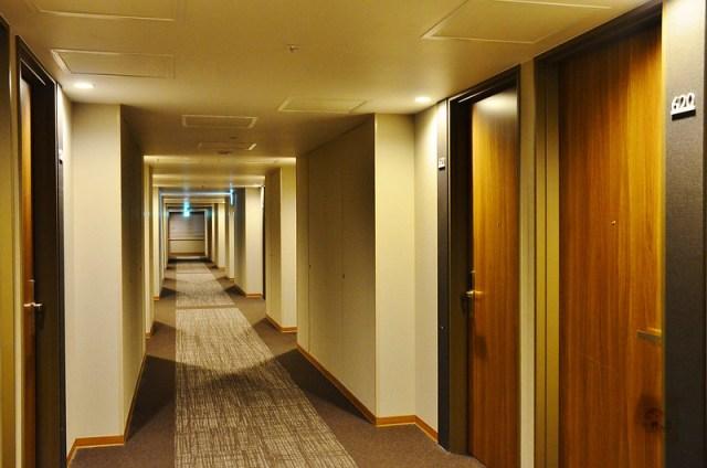 日本北海道JRINN旭川飯店14