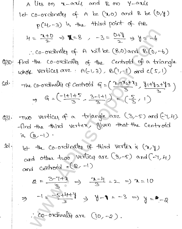 ml-aggarwal-icse-solutions-for-class-10-maths-chapter-11-section-formula-32
