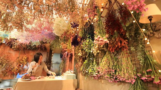 永生花,乾燥花店,台北永生花批發花店