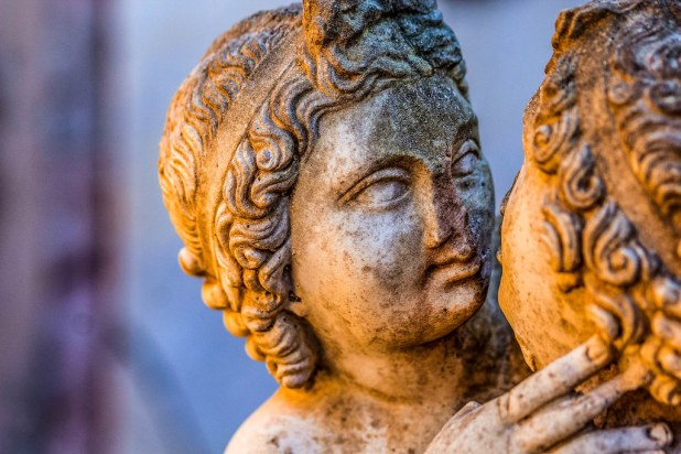 Tour a Ostia Antica