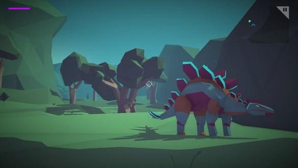 Moprhite - Dinosaur