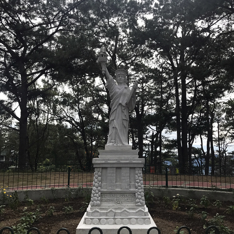 20171109_094048 Baguio - Liberty Loop