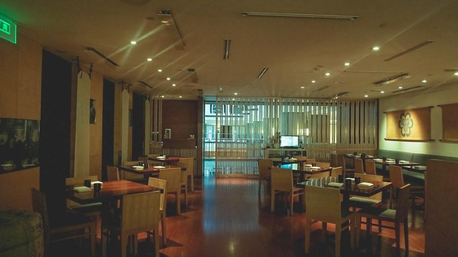 Grand Hyatt Taipei Hotel (38 of 91)