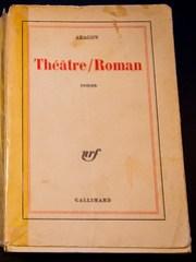 Aragon Théatre-Roman
