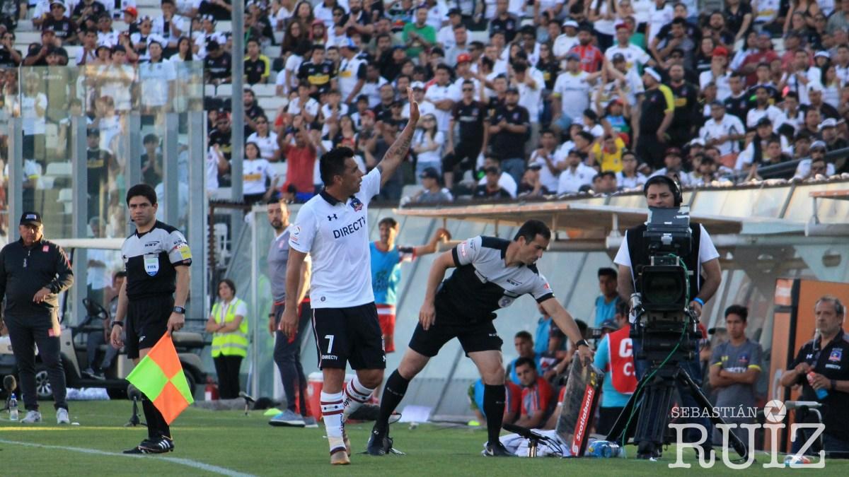 Colo-Colo 3-2 Curicó Unido