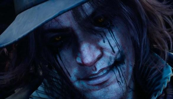 Final Fantasy XV Episode Ignis - Ardyn Lucis Caleum