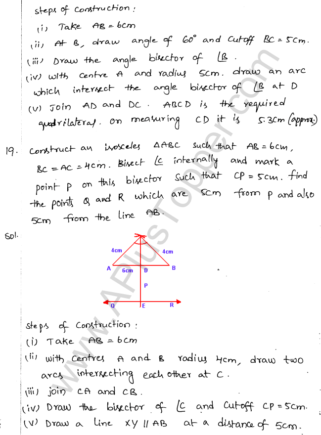 ml-aggarwal-icse-solutions-for-class-10-maths-chapter-14-locus-21