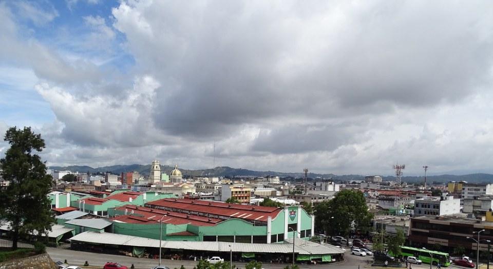 vista Ciudad de Guatemala 02