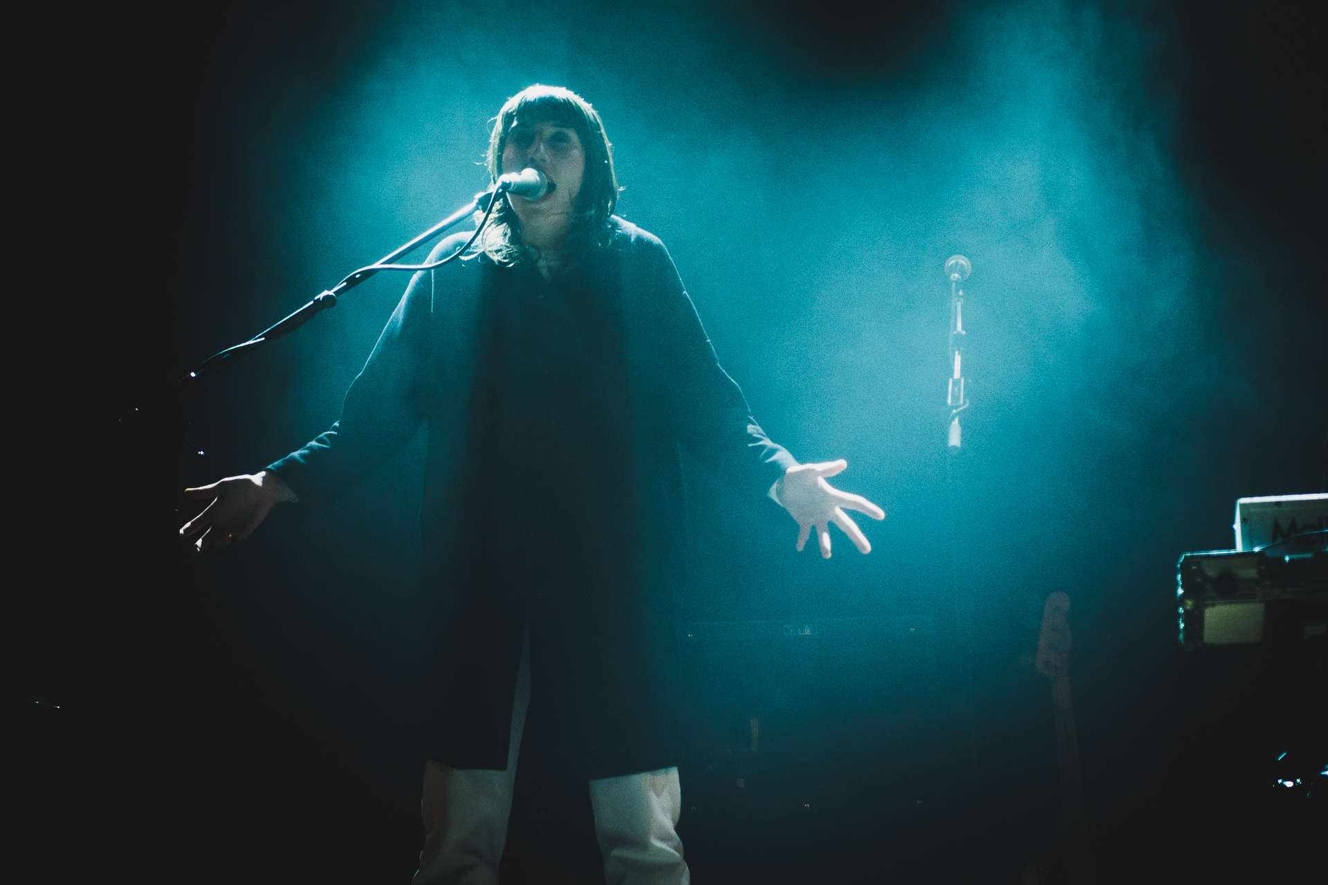 Aldous Harding at the Islington Assembly Hall