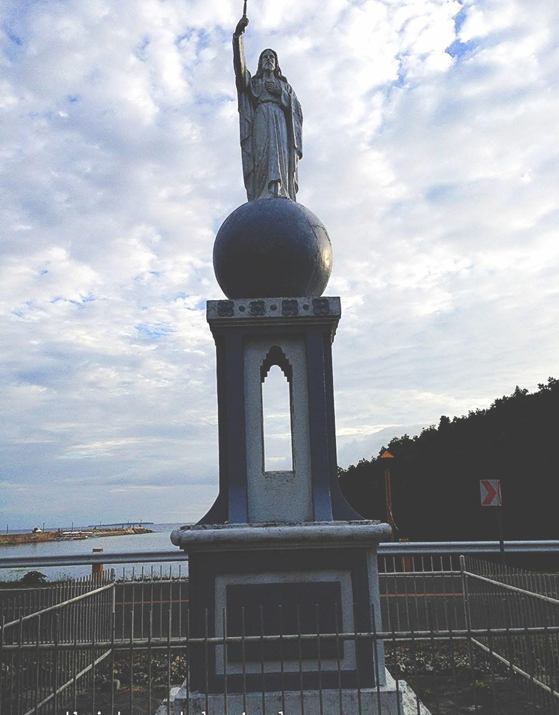 bohol-statue-mama-mary