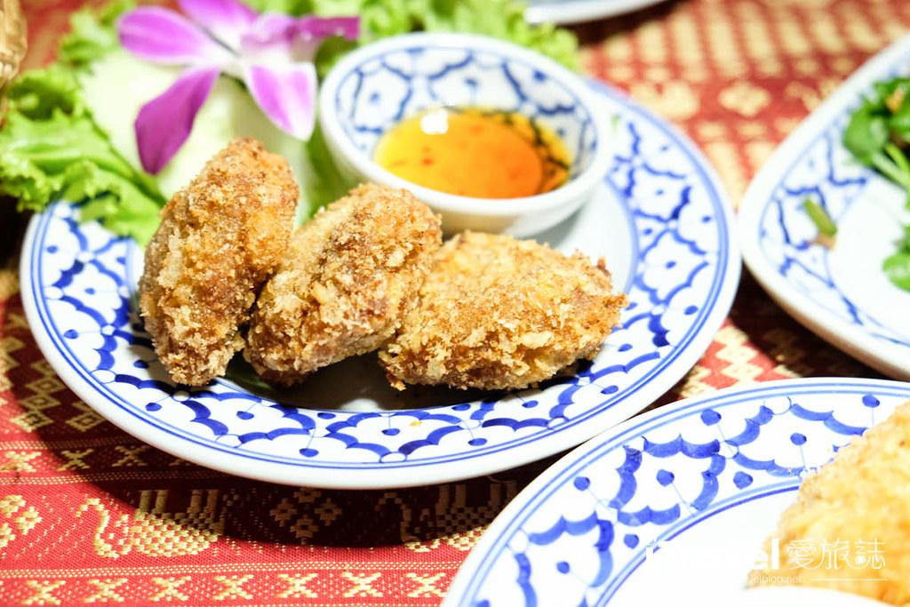 曼谷昭批耶河游船晚餐 (32)