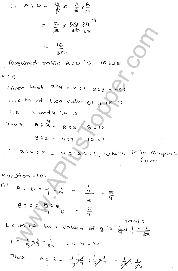 ml-aggarwal-icse-solutions-for-class-9-maths-ch-7-ratios-and-proportions-6