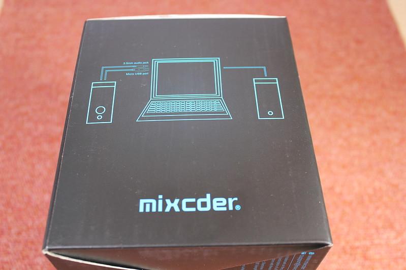 PCスピーカー Mixcder MSH169 レビュー (7)