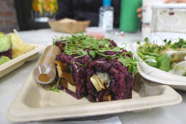 Beyond Sushi, Chelsea Market, NY, USA