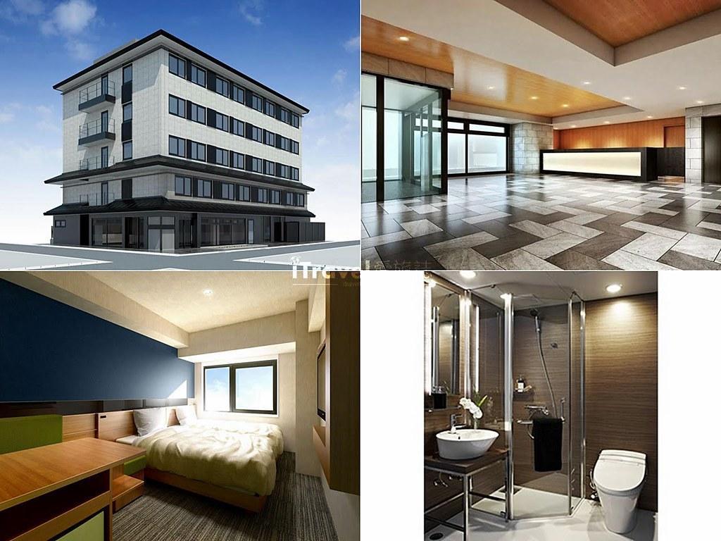 Hotel Glad One Kyoto Shichijo