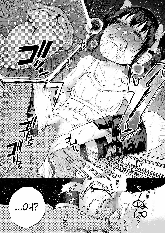Hình ảnh  in Truyện Hentai JS★Gabagabarin