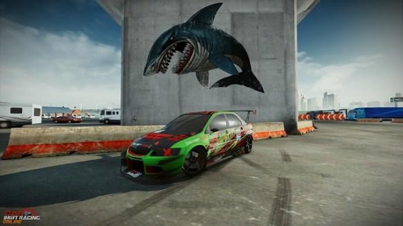 CarX Drift Racing Online – Drifting
