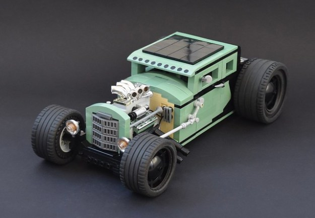 1931 Ford Rat Rod
