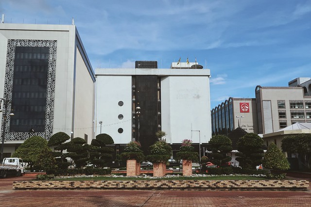 Bandar Seri Begawan, Brunei 2017