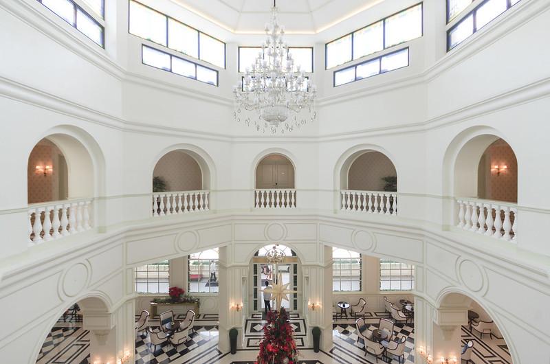 rizal park hotel manila lobby