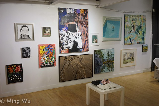 The Sussex Contemporary - Year End Salon Show