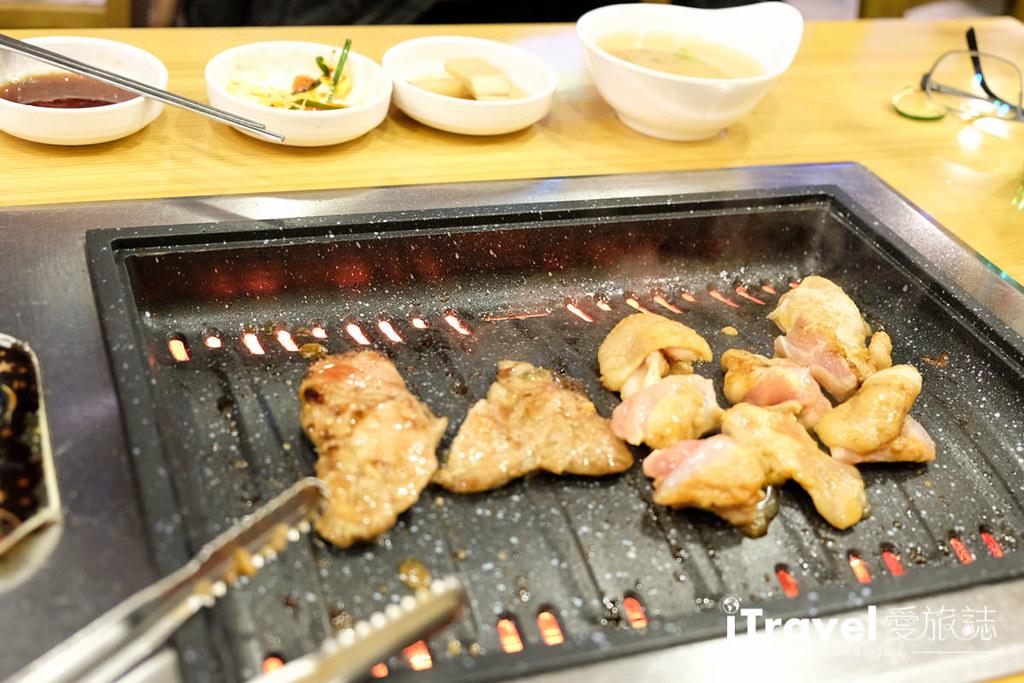 首尔平价美食 Hongbar明豚家 (17)