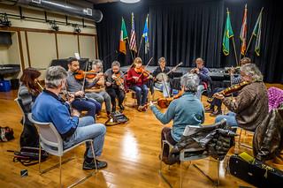 Irish Jam Session-9