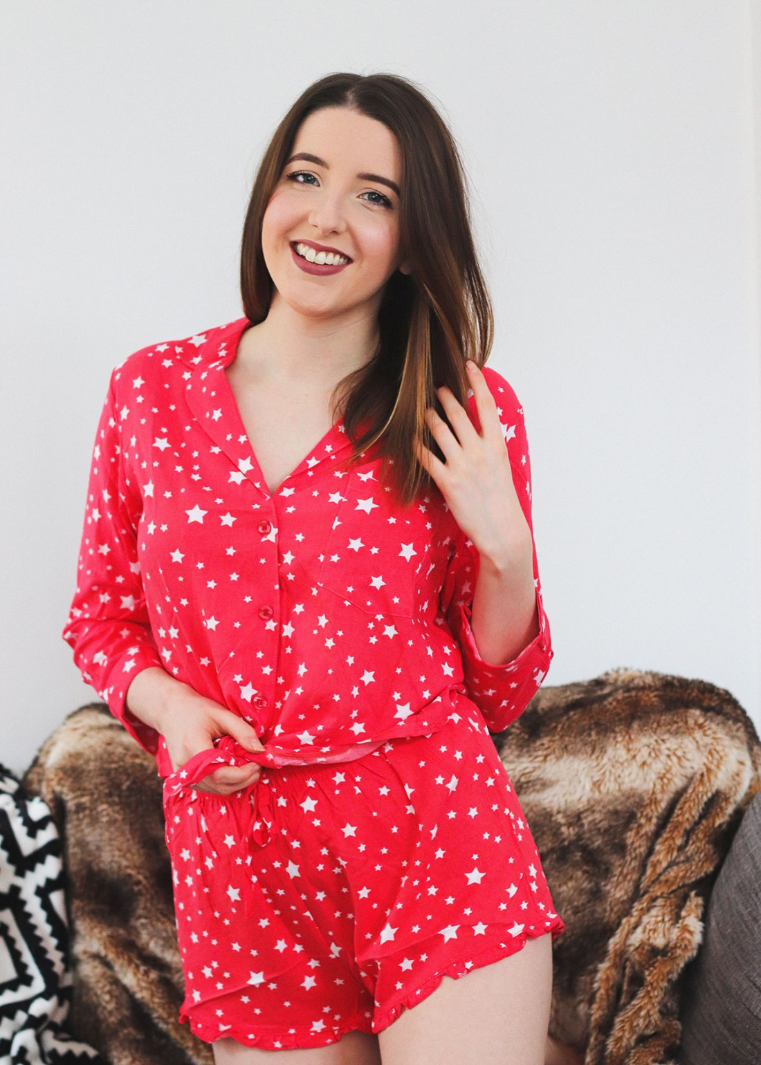 Red-Star-Print-Pyjamas-ASOS