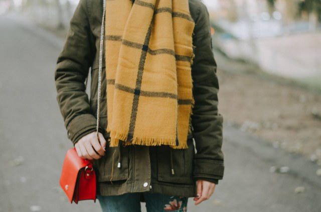 fashion blogger outfit for fall-2