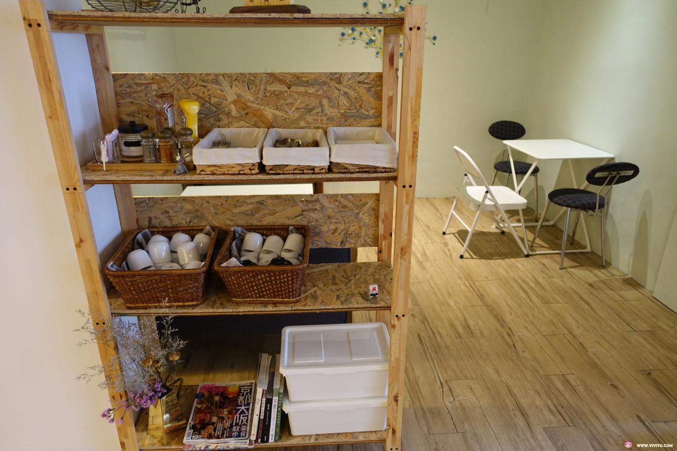 (關門大吉)[桃園美食]老中青早午餐~巷弄中老宅文青建築美食餐廳.市區內下午茶甜點店 @VIVIYU小世界