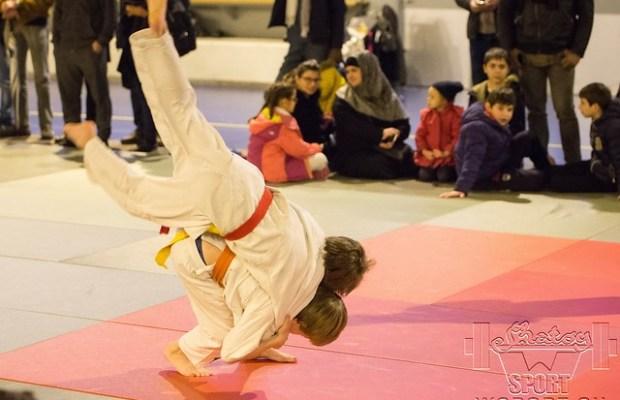 9 Trophée Cyril Delmann | 9-й Кубок Кирилла Дельманна
