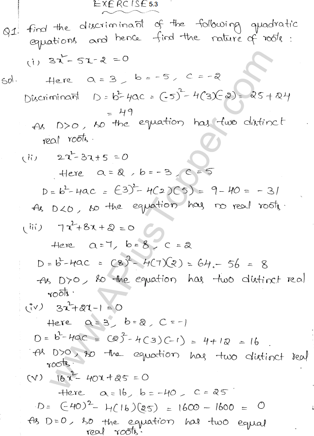 ml-aggarwal-icse-solutions-for-class-10-maths-chapter-5-quadratic-equations-in-one-variable-25